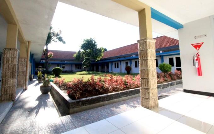taman kantor